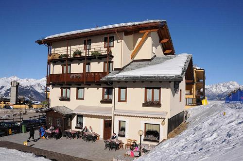 Hotel pila hotel della nouva for Design hotel valle d aosta